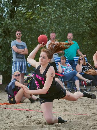 Molecaten NK Beach handball 2015 img 323