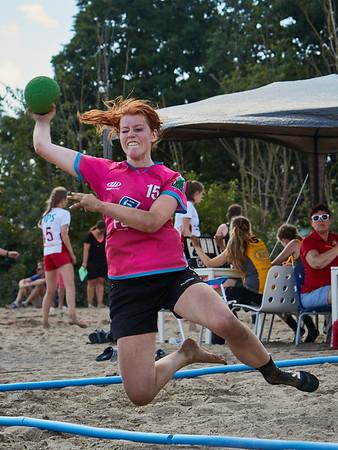 Molecaten NK Beach handball 2015 img 587