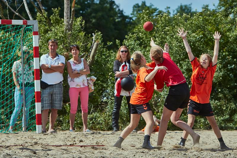 Molecaten NK Beach handball 2015 img 504