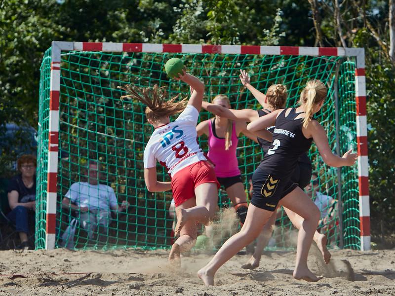 Molecaten NK Beach handball 2015 img 552