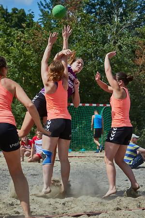 Molecaten NK Beach handball 2015 img 419