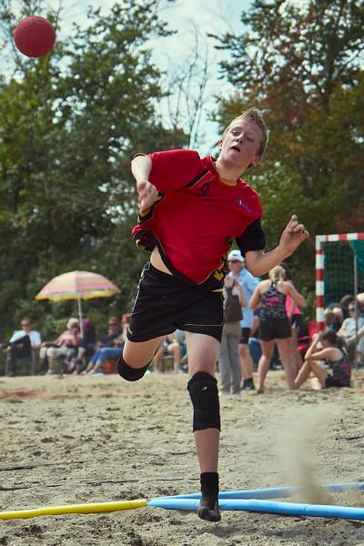 Molecaten NK Beach handball 2015 img 397