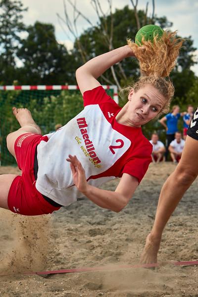 Molecaten NK Beach handball 2015 img 420