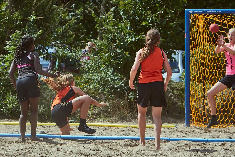 Molecaten NK Beach handball 2015 img 493