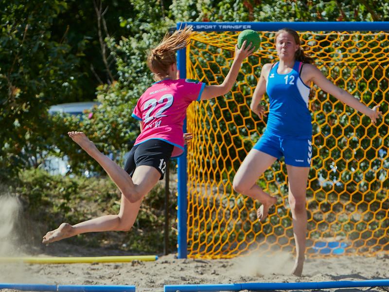 Molecaten NK Beach handball 2015 img 612