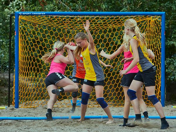 Molecaten NK Beach handball 2015 img 281