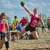 Molecaten NK Beach handball 2015 img 677