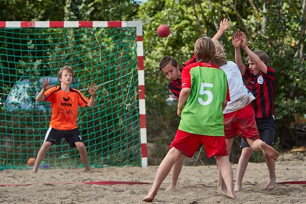 Molecaten NK Beach handball 2015 img 371
