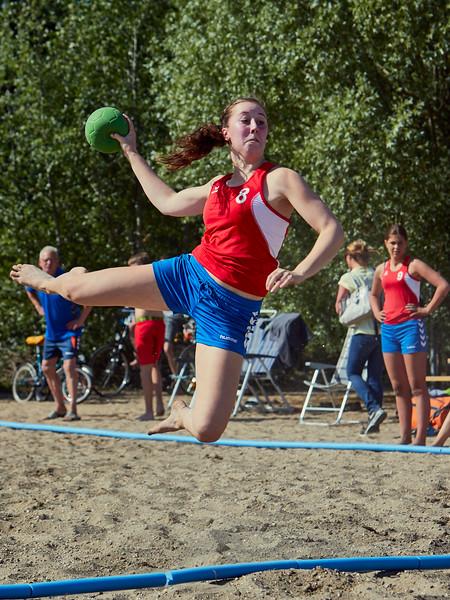Molecaten NK Beach handball 2015 img 615