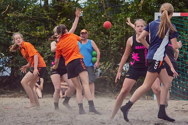 Molecaten NK Beach handball 2015 img 332