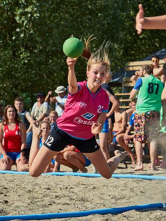 Molecaten NK Beach handball 2015 img 627