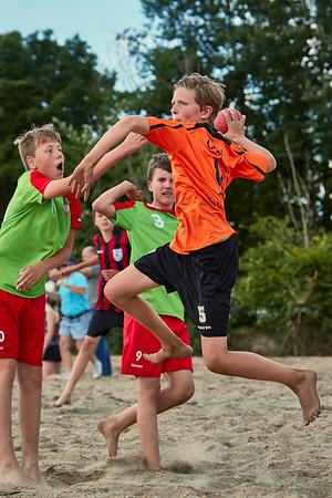 Molecaten NK Beach handball 2015 img 380