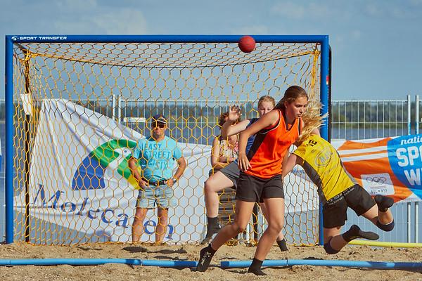 Molecaten NK Beach handball 2015 img 735