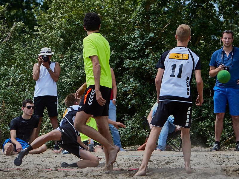 Molecaten NK Beach handball 2015 img 292