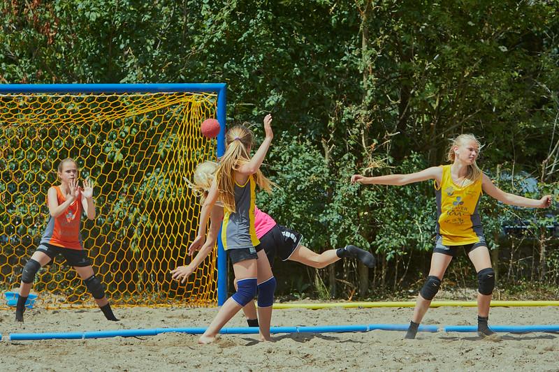 Molecaten NK Beach handball 2015 img 285