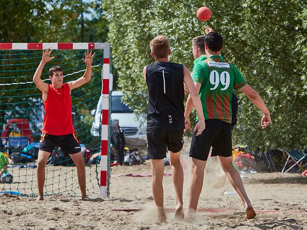 Molecaten NK Beach handball 2015 img 463