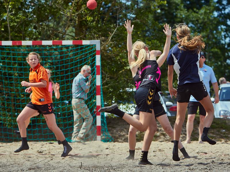Molecaten NK Beach handball 2015 img 337