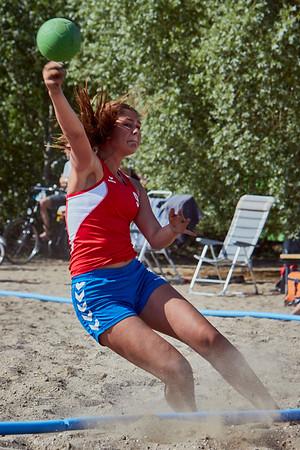 Molecaten NK Beach handball 2015 img 609