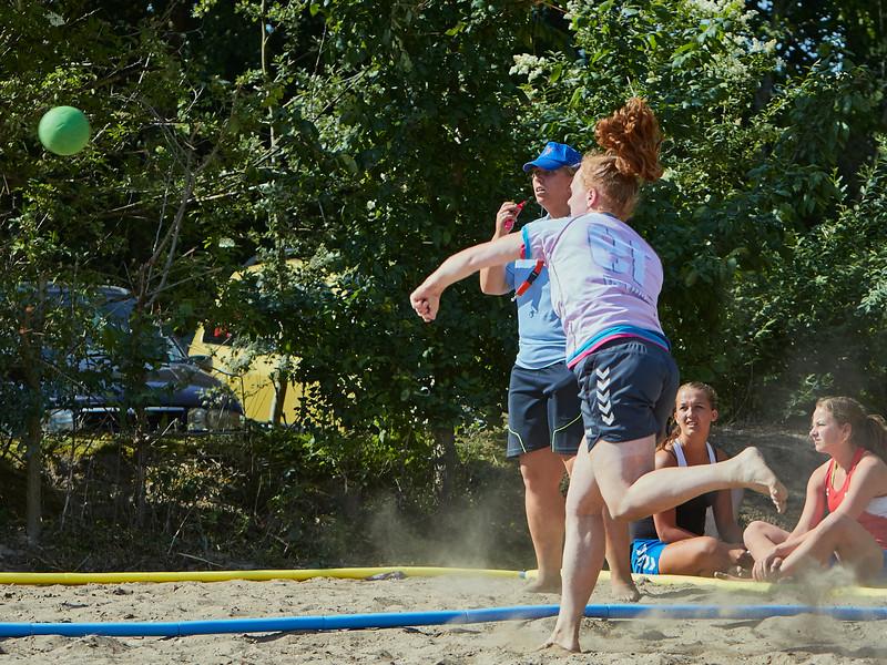 Molecaten NK Beach handball 2015 img 598