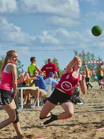 Molecaten NK Beach handball 2015 img 678