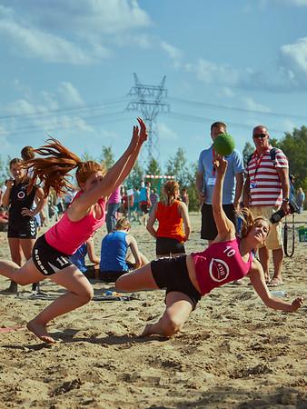 Molecaten NK Beach handball 2015 img 686