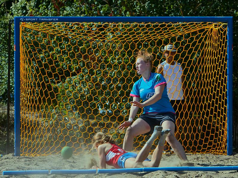 Molecaten NK Beach handball 2015 img 625