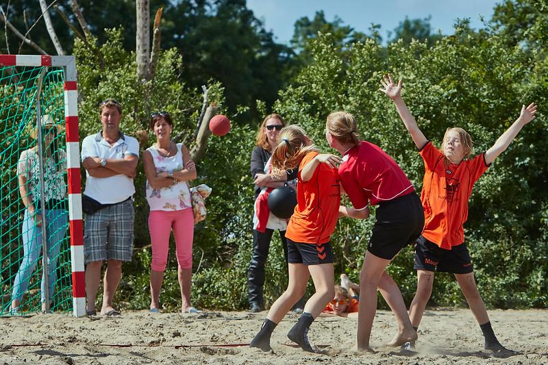 Molecaten NK Beach handball 2015 img 505