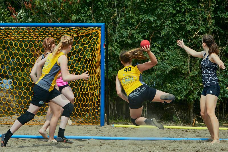 Molecaten NK Beach Handball 2015 img 004