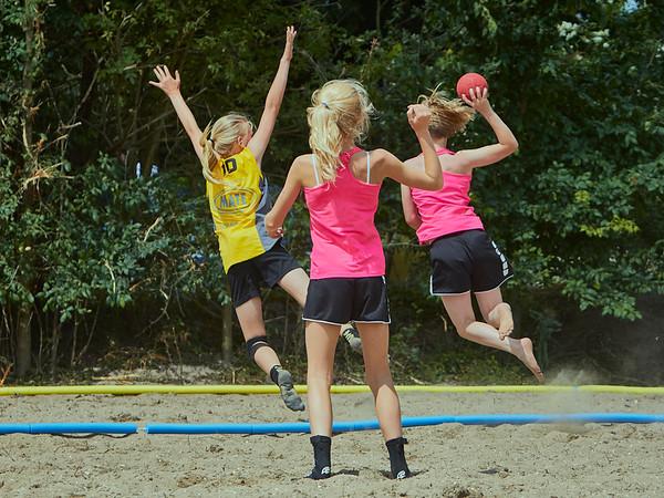 Molecaten NK Beach handball 2015 img 267