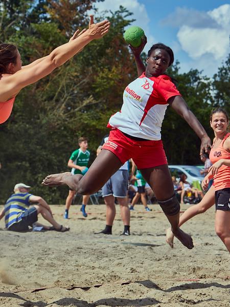 Molecaten NK Beach handball 2015 img 437
