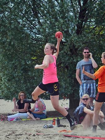 Molecaten NK Beach handball 2015 img 330