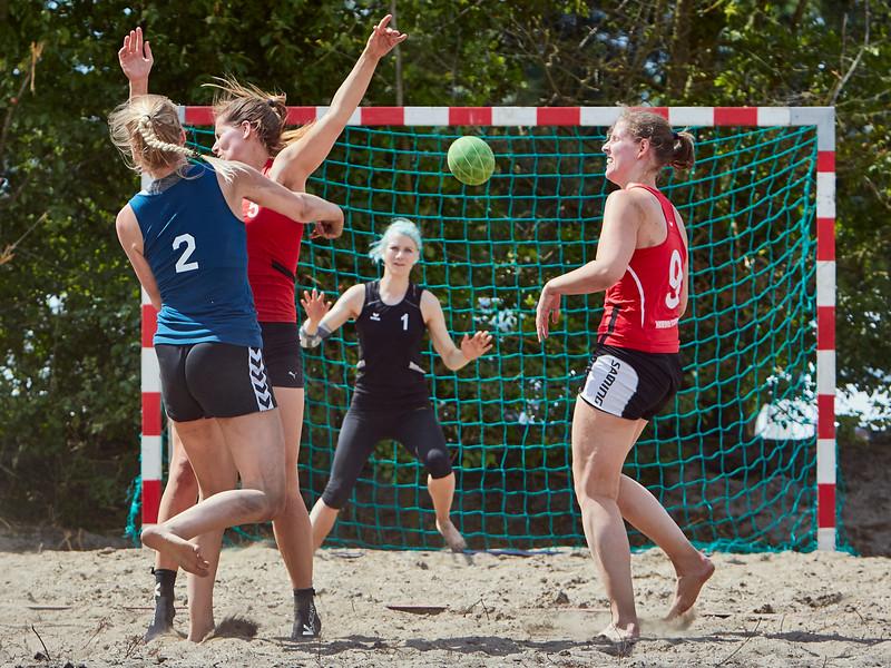 Molecaten NK Beach handball 2015 img 446