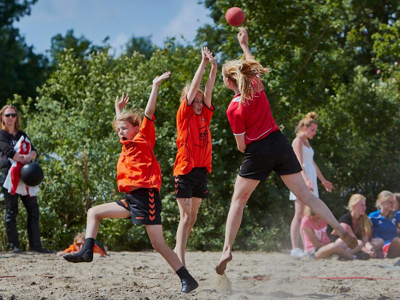 Molecaten NK Beach handball 2015 img 511