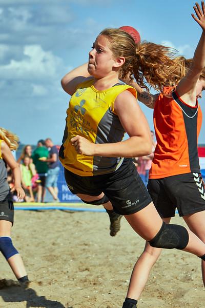 Molecaten NK Beach handball 2015 img 710