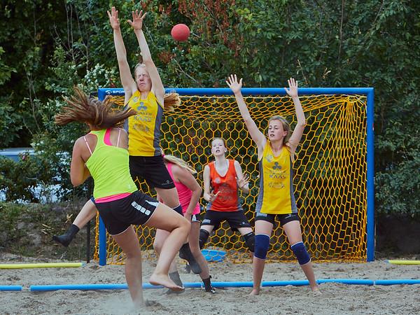 Molecaten NK Beach handball 2015 img 278