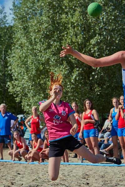 Molecaten NK Beach handball 2015 img 622