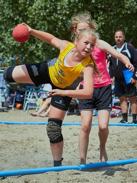 Molecaten NK Beach handball 2015 img 287