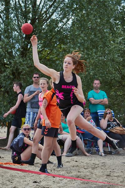 Molecaten NK Beach handball 2015 img 320