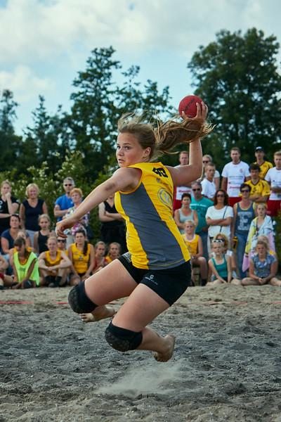 Molecaten NK Beach handball 2015 img 409