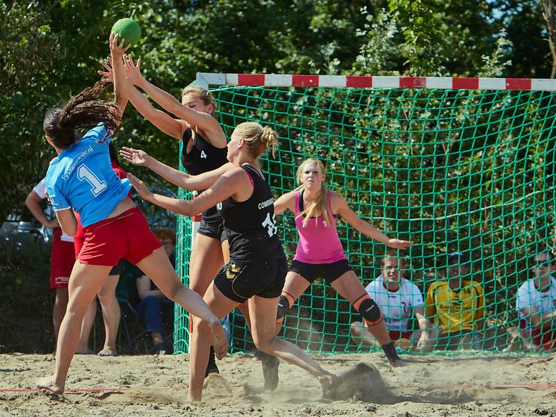 Molecaten NK Beach handball 2015 img 567