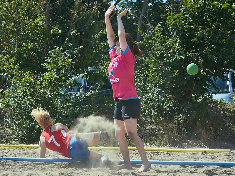 Molecaten NK Beach handball 2015 img 577