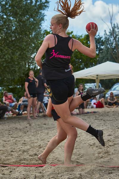 Molecaten NK Beach handball 2015 img 368