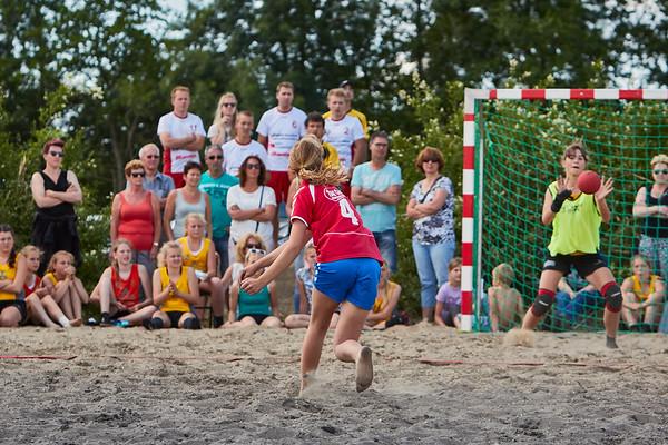 Molecaten NK Beach handball 2015 img 404