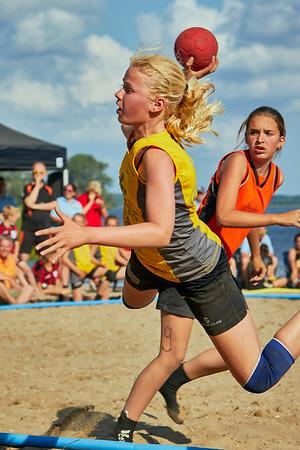 Molecaten NK Beach handball 2015 img 711