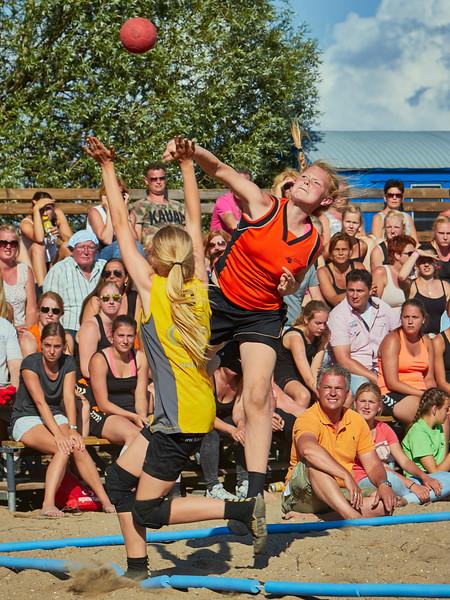 Molecaten NK Beach handball 2015 img 727