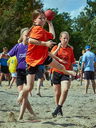 Molecaten NK Beach handball 2015 img 538