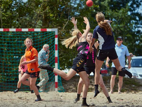 Molecaten NK Beach handball 2015 img 336