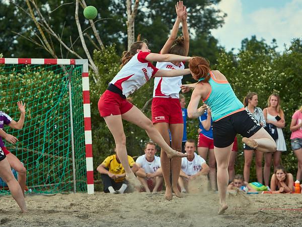 Molecaten NK Beach handball 2015 img 423