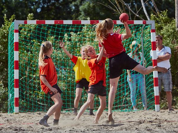 Molecaten NK Beach handball 2015 img 532