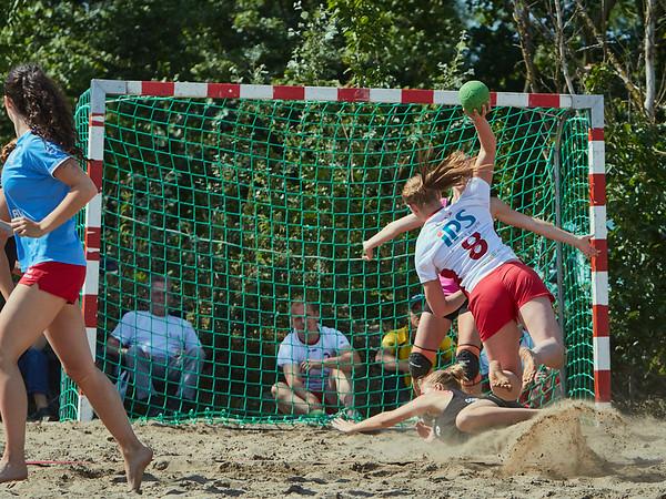 Molecaten NK Beach handball 2015 img 557